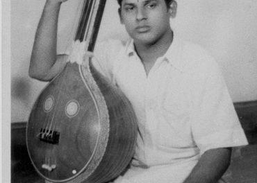 Sangeetha Kalanidhi Nedunuri Krishnamurthy