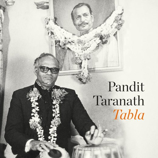 Tabla (CEX18 album cover)