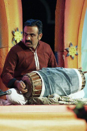 Jayachandra Rao