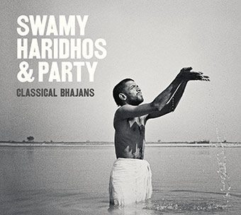 CE14 Swamy Haridhos & Party: Classical Bhajans
